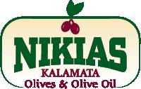 Nikias Olive Λογότυπο